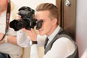 Александр Буленков. Фотограф.