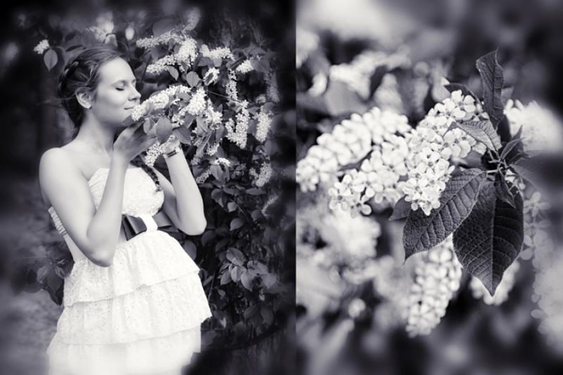 Светлана. Фотограф.