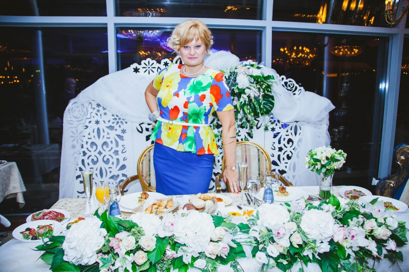 Татьяна Афонина