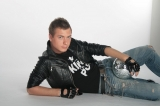 Дмитрий Кудрявцев. Иллюзионист, ведущий, певец.