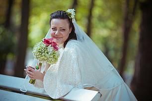 "Наталья Рошаль. Свадьба ""Под ключ""."