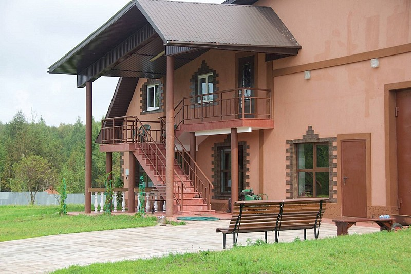 Кабаново Лодж / Kabanovo Lodge