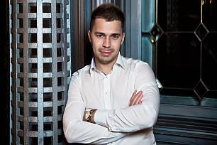Виталий Кнутов