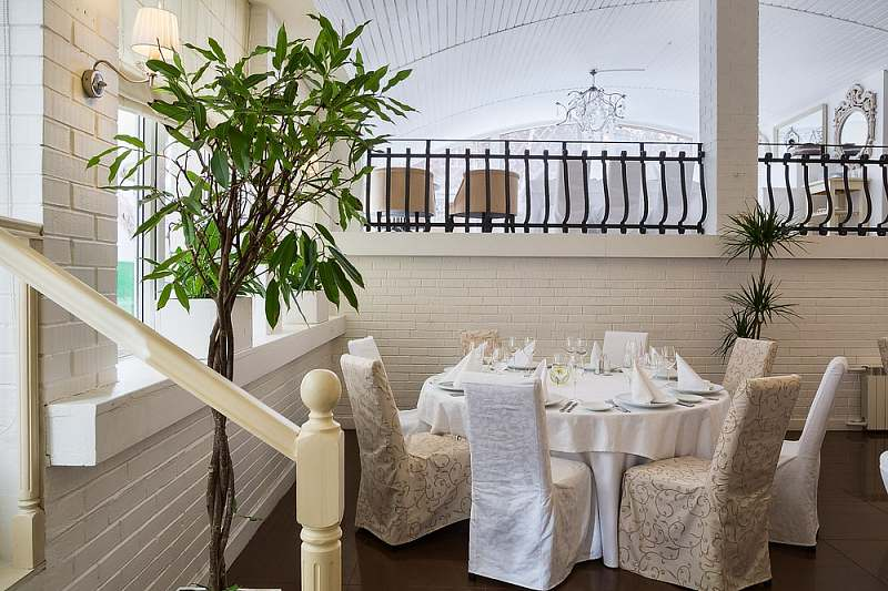 Итальянский ресторан каса ди моска / casa di mosca: цены, ме.