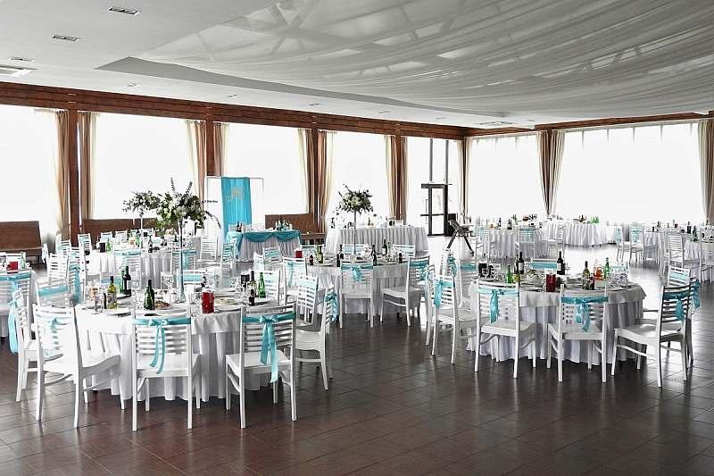 рыбацкий остров свадьба