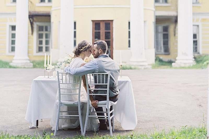 Усадьба суханово свадьба цены