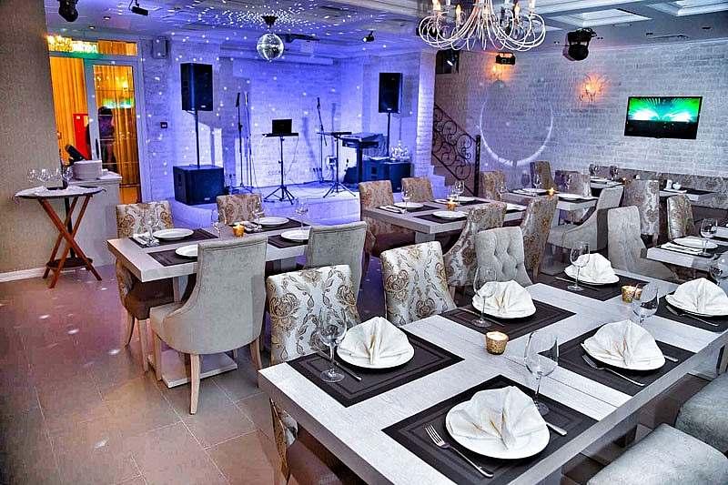 Рестораны для карпоротива в районе белорусского